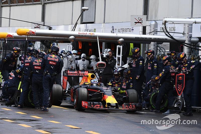 评论:为什么F1需要发生人为错误的风险来搅局比赛
