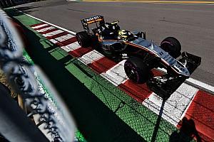 F1 Noticias de última hora Sergio Pérez es optimista de cara a la clasificación en Canadá