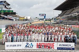 24 heures du Mans Diaporama Découvrez les 60 engagés des 24 Heures du Mans en images!