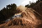 Паддону важко проковтнути другий поспіль схід в WRC