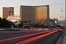 Crecen las posibilidades de un GP en Las Vegas