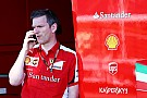 Ніякого Renault, Еллісон відданий Ferrari