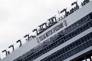 IndyCar Actualités La course d'IndyCar reportée au Texas