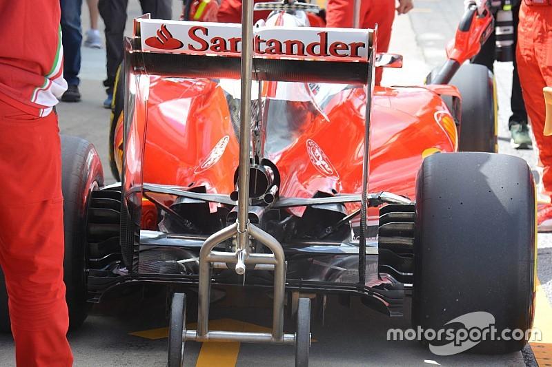 Ali flessibili: la FIA vigila su Ferrari e Red Bull. Nuove regole in arrivo?