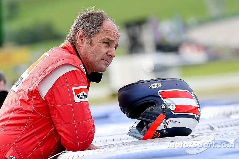 """""""Ferrari is weer sympathieke Italiaanse verwarring"""", oordeelt Berger"""