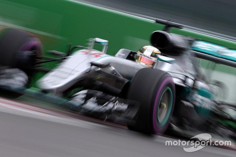 Montreal è della pantera nera Hamilton, ma che Ferrari con Vettel!