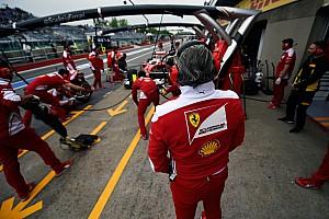 F1 Noticias de última hora Indignación en Ferrari por los rumores que sitúan a Allison en Renault