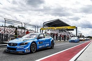 WTCC Комментарий В Volvo ставят цель бороться за титул в 2018-м