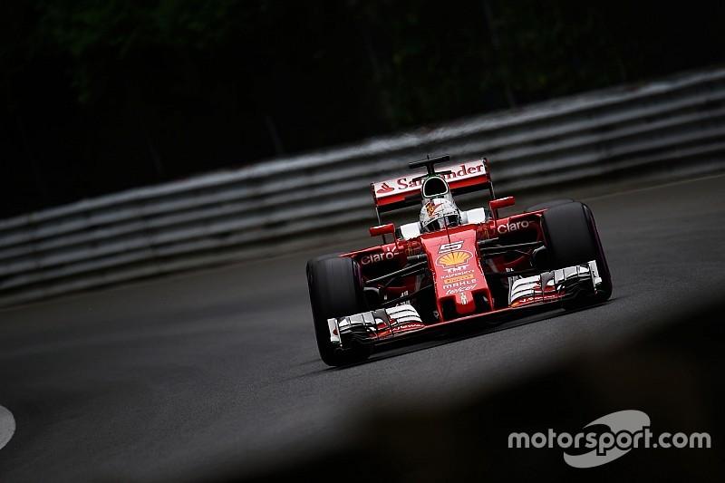 Ferrari no está satisfecho con el progreso de Canadá