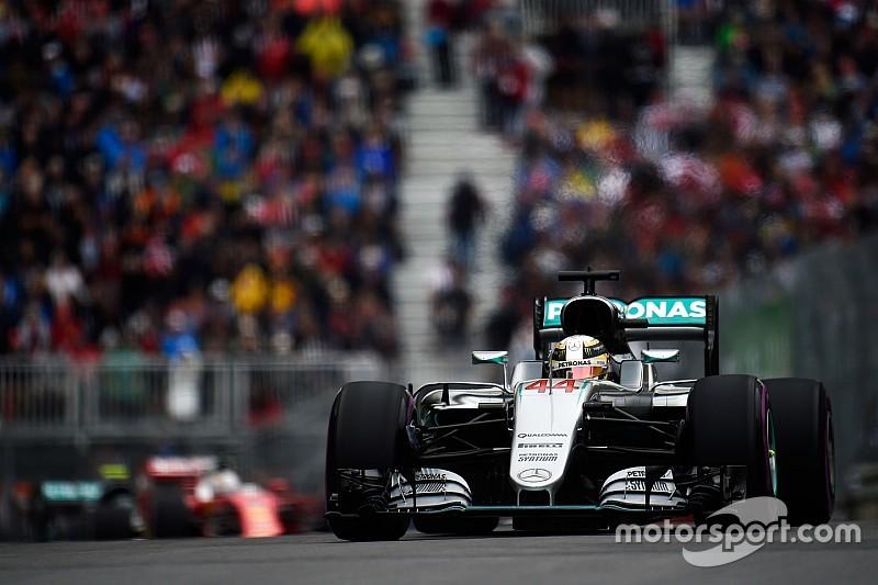 Анализ: как Хэмилтон воспользовался подарком от Ferrari