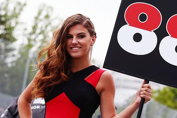 Fotogallery: ecco le grid girl del GP del Canada di F.1