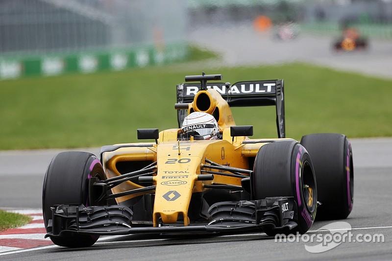 """Renault: """"Geen tekort aan chassis"""""""
