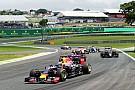 Organisatie Braziliaanse GP: