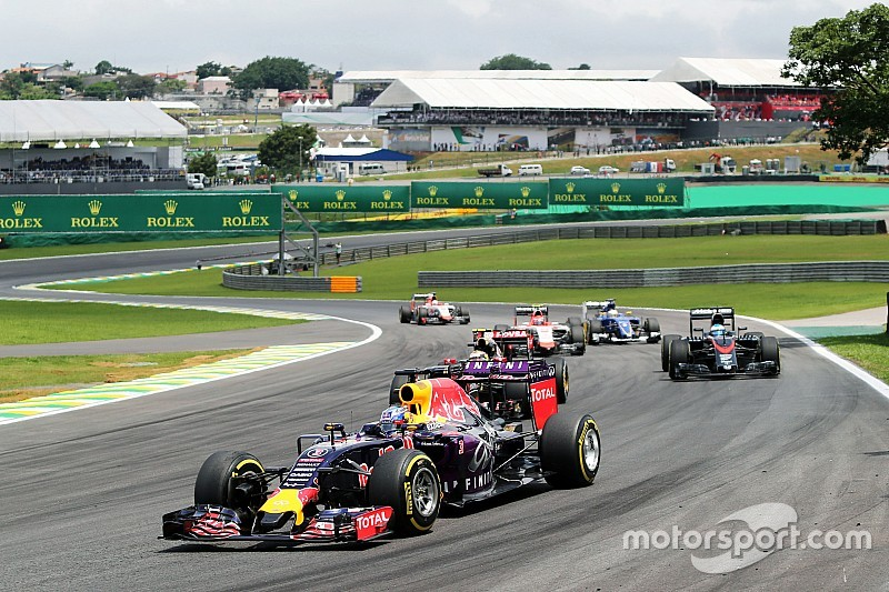 """Organisatie Braziliaanse GP: """"Interlagos is veilig tot 2020"""""""