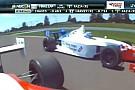 Indy Lights Egy újabb parádés befutó Amerikában: Nagyon szoros volt!