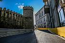 Fotogallery: Baku è quasi pronta per il debutto della Formula 1
