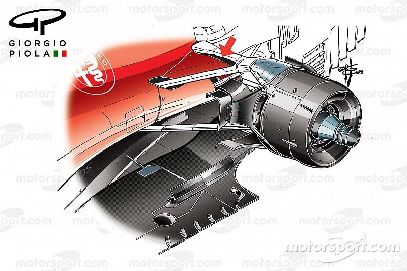 Технічний брифінг: оновлення, які дозволили Ferrari повернутися до боротьби за перемоги