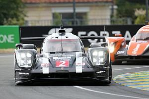 24 heures du Mans Résumé d'essais libres Essais Libres - Porsche a le dernier mot, la pole dès ce soir?