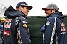 Per Sainz la partenza di Verstappen ha fatto bene alla Toro Rosso