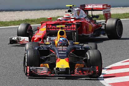 分析:F1将爆发又一场可变形翼片研发战?