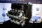 Ecco il motore Gibson per la LMP2