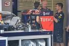 Tech update: Red Bull test twee verschillende achtervleugels in Baku