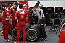 В Pirelli понизили порог минимально допустимого давления в шинах