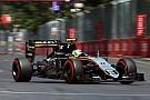 Перес озадачен хорошей формой Force India
