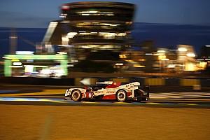 24 heures du Mans Résumé de course Heure 16 : Sarrazin et Toyota toujours leaders; Porsche en embuscade