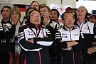 Le Mans-winnaar Jani heeft medelijden met Toyota