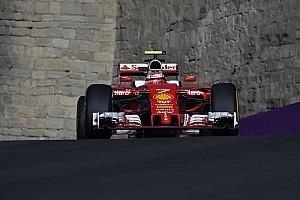 Fórmula 1 Artículo especial 'Comienza la gran pesadilla de Kimi', la columna de Nira Juanco