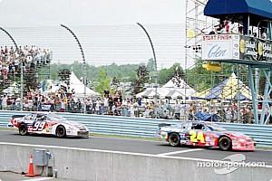 NASCAR Cup Fotostrecke NASCAR mit Rechtskurven: Alle Rundkurs-Sieger seit 2001