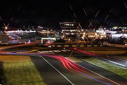 Die 24 schönsten Bilder von den 24 Stunden in Le Mans