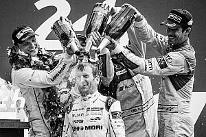 Le Mans Özel Haber Le Mans 2016: 24 kare, 24 saat