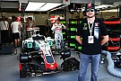 Busch se quiere subir a la Fórmula 1
