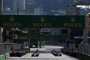 F1 Artículo especial 'Esperando el