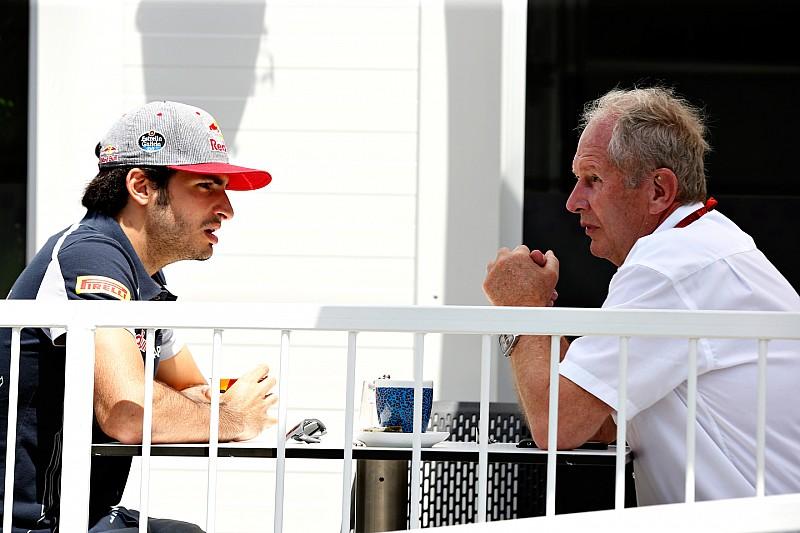 Renault vuole Sainz, ma non è disposta a fare sconti a Red Bull