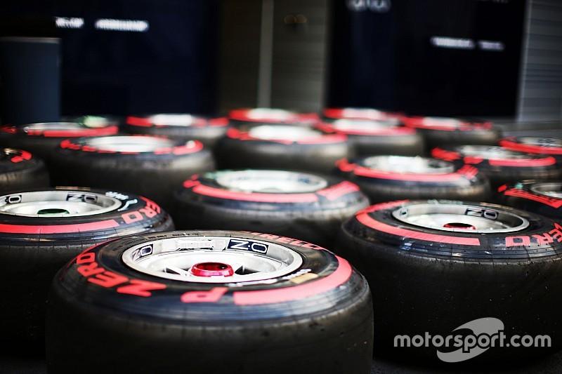 Pirelli anuncia los neumáticos para Bélgica y Japón