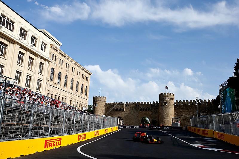 Аналіз: Як Баку став успішним для Формули 1