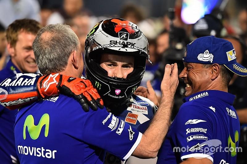 """Lorenzo: """"No tengo prisa para decidir mi nuevo jefe de mecánicos"""""""