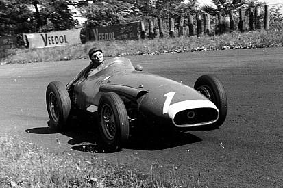 Juan Manuel Fangio, el primer multicampeón de F1