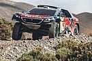 Eindelijk officieel: Stephane Peterhansel mag Dakar-zege houden