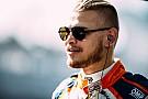 Янош дебютує в Формулі 3.5 з командою RP Motorsport