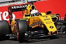 Прост ждал от Renault большего в 2016 году