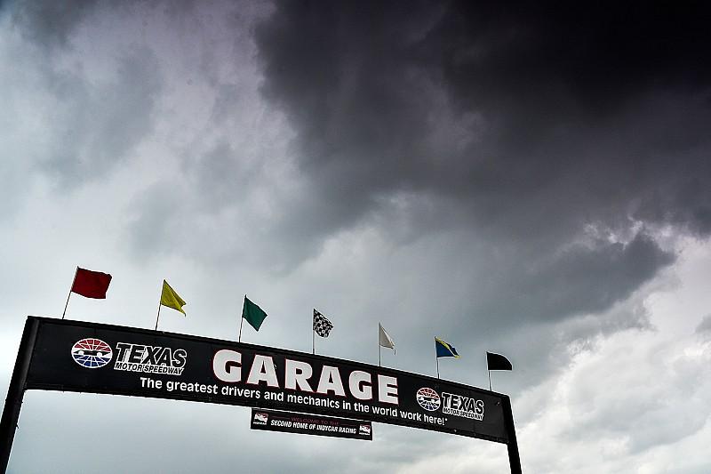 IndyCar anuncia las medidas para reiniciar la Firestone 600