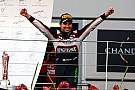 En Force India están seguros de que Pérez se quedará