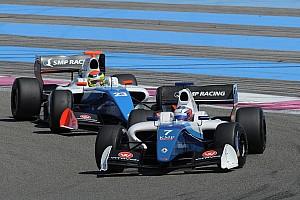 Formula V8 3.5 Résumé de course C1 - Orudzhev s'impose, Vaxiviere hors du podium
