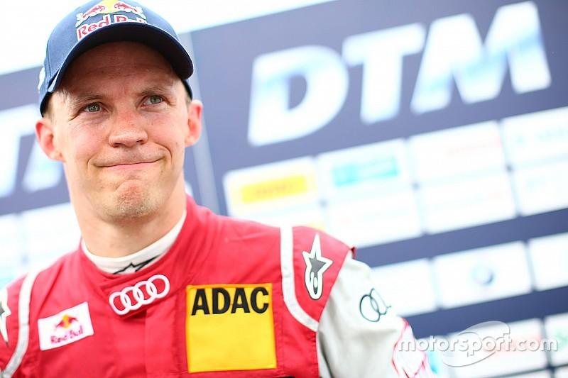 """Mercedes schäumt nach Ekström-Aktion: """"Hat nichts mit fairem Sport zu tun"""""""
