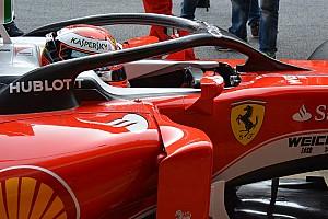Metin Mete yazdı: Halo ve F1'de güvenlik meselesi