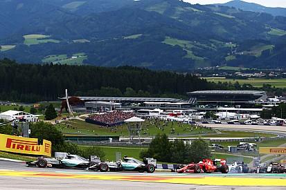 9 infos à savoir sur le Grand Prix d'Autriche